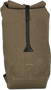 MIcralite TwoFold 40L Shopping Bag - Evergreen