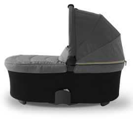 Micralite TwoFold / SmartFold Carry Cot - Carbon