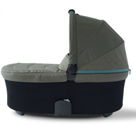 Micralite TwoFold / SmartFold Carry Cot - Evergreen