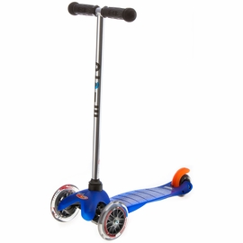 Micro Kickboard Mini Micro Scooter in Blue
