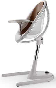 Mima Moon 3-in-1 High Chair - Crystal/Camel