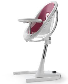 Mima Moon 3-in-1 High Chair - Fuchsia
