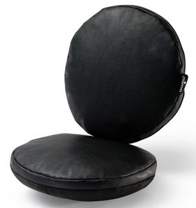 Mima Moon Junior Chair Cushion Set - Black