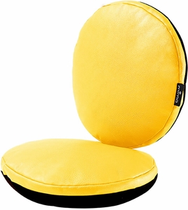 Mima Moon Junior Chair Cushion Set - Yellow