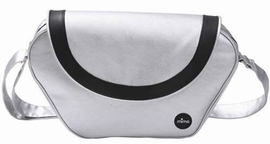 Mima Trendy Changing Bag - Argento