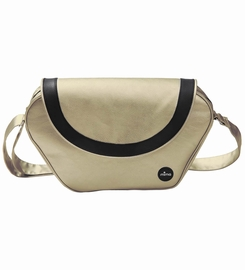 Mima Trendy Changing Bag - Champagne Gold