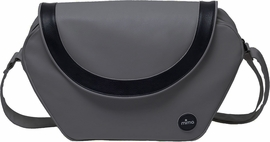 Mima Trendy Changing Bag - Cool Grey