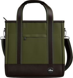 Mima Zigi Changing Bag - Olive Green