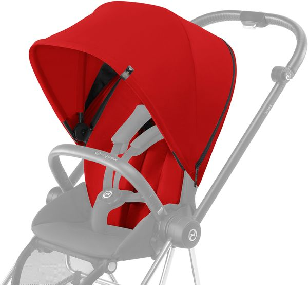 Cybex Mios Color Pack/Comfort Inlay - Autumn Gold