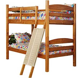 Mommy S Helper Bunk Barrier Bunk Bed Ladder Cover