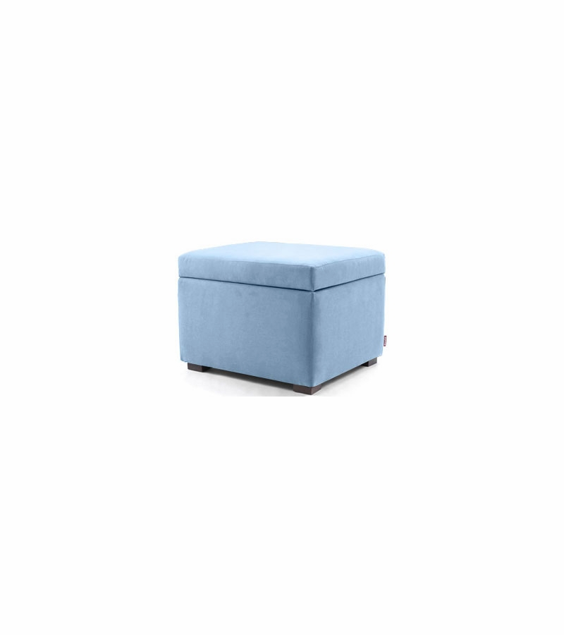 Amazing Monte Design Storage Ottoman In Light Blue Andrewgaddart Wooden Chair Designs For Living Room Andrewgaddartcom