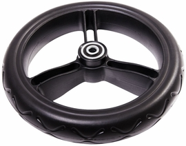 "Mountain Buggy Duet 10"" Aerotech Wheels (Set of 4)"