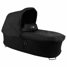 Mountain Buggy Duet Carrycot Plus - Black