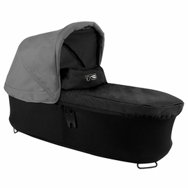 Mountain Buggy Duet Carrycot Plus - Flint