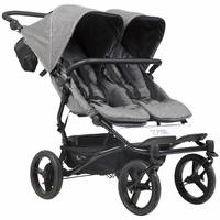 Mountain Buggy Duet Stroller
