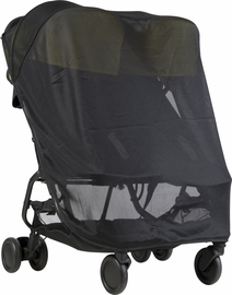 Mountain Buggy Nano Duo Mesh Cover