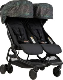 Mountain Buggy Nano Duo Double Stroller - Year of the Dog