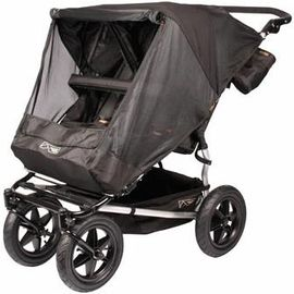 Mountain Buggy Sun Cover - Duo