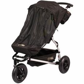 Mountain Buggy Sun Cover - Swift