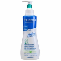 Mustela Bath Time