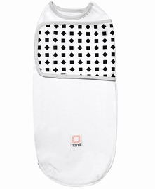 Nanit Breathing Wear Swaddle, Small