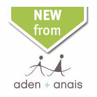 New From Aden + Anais