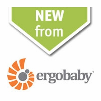 New from Ergo Baby