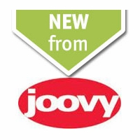 New from Joovy