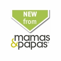 New from Mamas & Papas