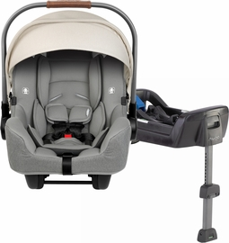 Nuna 2019 Pipa Infant Car Seat - Birch