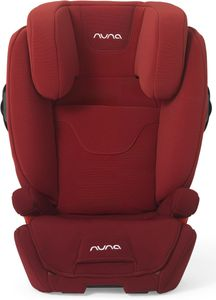 Nuna AACE Belt Positioning Booster Car Seat 2016 Berry