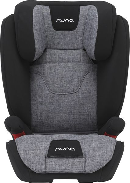 Nuna AACE Belt Positioning Booster Car Seat 2017 Charcoal