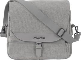 Nuna Diaper Bag - Frost