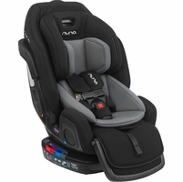 Nuna EXEC All-In-One Convertible Car Seats