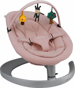 Nuna Leaf Grow Swing - Blush