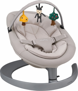 Nuna Leaf Grow Swing - Champagne