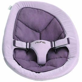 Nuna Extra / Replacement Leaf Seat Pad & Insert - Grape