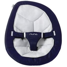 Nuna Extra / Replacement Leaf Seat Pad & Insert - Navy