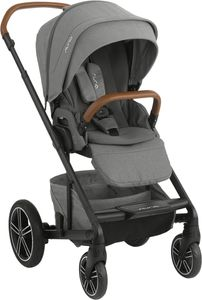 Nuna MIXX Stroller + Ring Adapter - Oxford