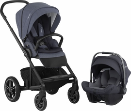 Nuna Mixx Strollers Amp Travel Systems Albee Baby