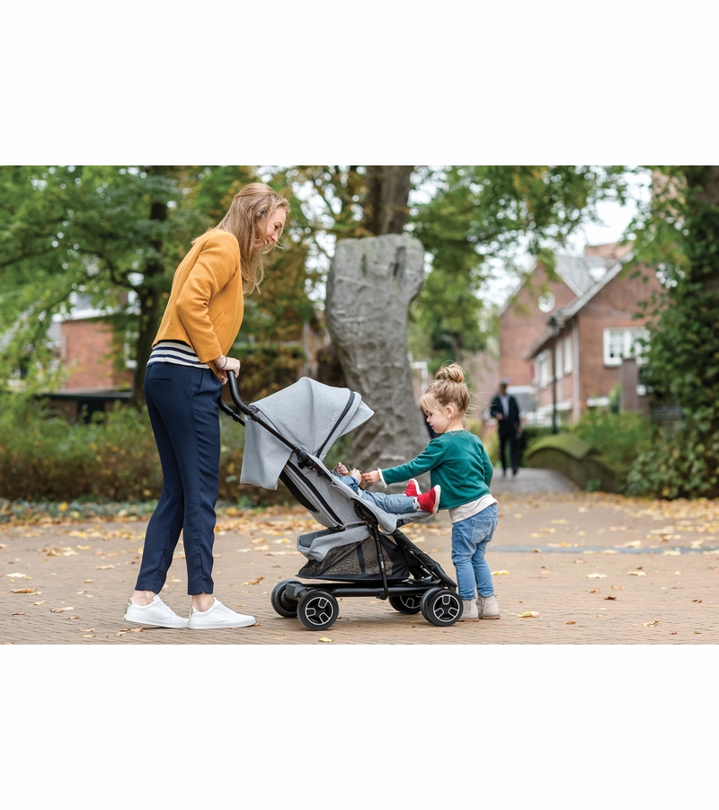Nuna Pepp Next Amp Pipa Travel System Frost Night