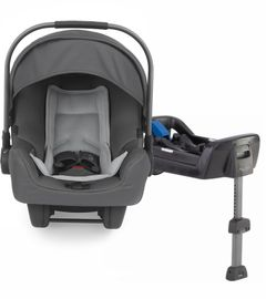 Nuna 2018 Pipa Infant Car Seat - Graphite