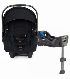 Nuna 2018 Pipa Infant Car Seat - Indigo