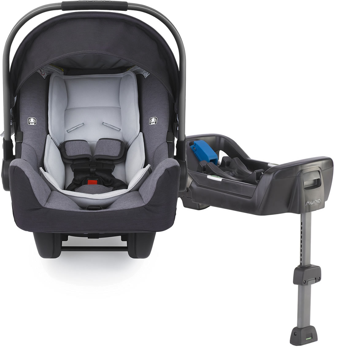 eb2050b30 Nuna Pipa Infant Car Seat - Jett
