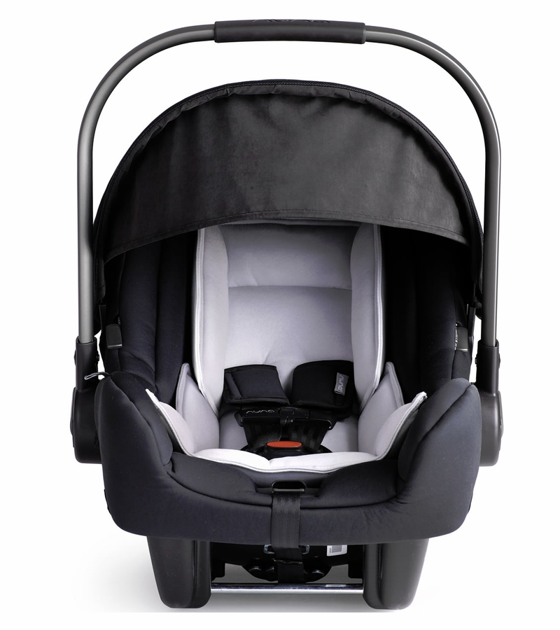 Nuna Pipa Infant Car Seats VIDEO ITEM