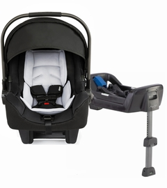 Nuna 2018 Pipa Infant Car Seat - Night