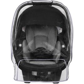 Nuna Pipa Infant Car Seat Rain Cover
