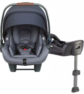 Nuna Pipa Lite Infant Car Seat - Aspen