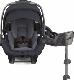 Nuna Pipa Lite LX Infant Car Seat - Aspen