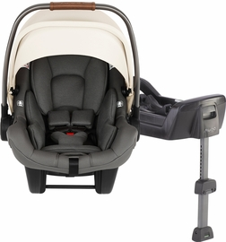 Nuna Pipa Lite LX Infant Car Seat - Birch